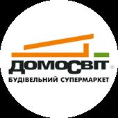 Сайт и отзыв по работе супермаркета строительных материалов Домосвит