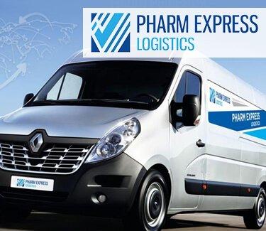 Pharm Express Logistics