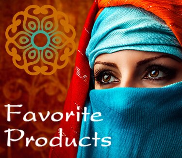 Интернет магазин Favorite Products