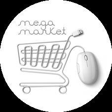 Mega маркет