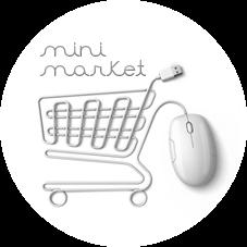 Mini маркет