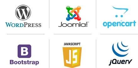 Webstudio Friendly применяет прогрессивные технологии при разработке сайтов