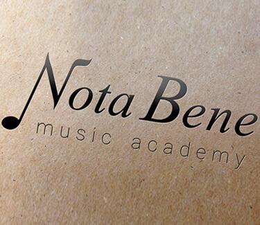 Логотип Nota Bene