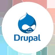 Наполнение и техническая поддержка сайтов на cms drupal
