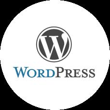 CMS Wordpress для создания сайта