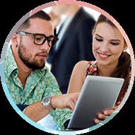 Webstudio Friendly выполняет детальную проработку проекта создания бизнес сайта