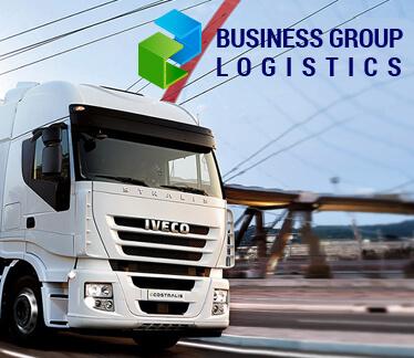 Business Group Logistics