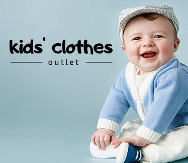 Kids clothes outlet