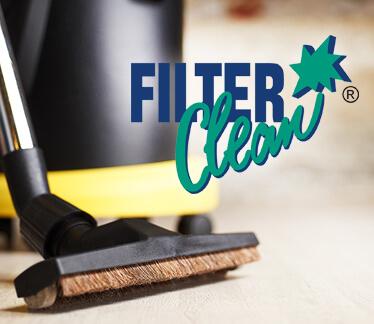 Магазин FilterClean