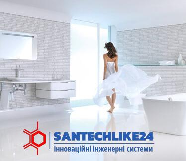 Интернет-магазин Santechlike24