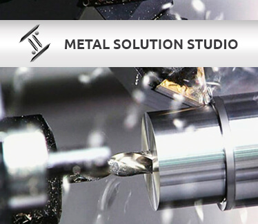 METAL SOLUTION STUDIO