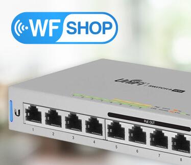 Интернет магазин WFshop